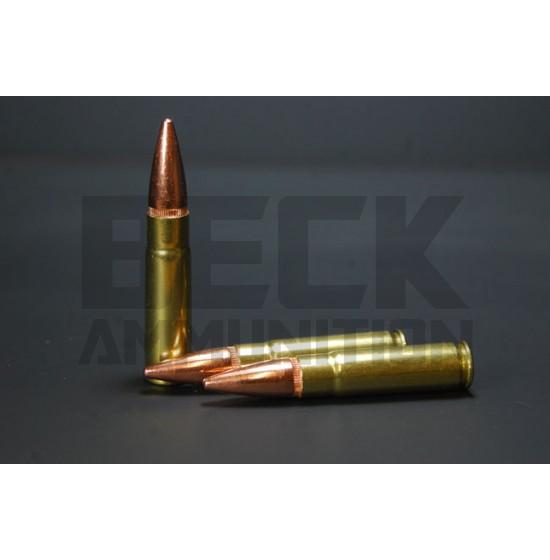 300 Blackout Ballistics: 300 Blackout : 300 Blackout 147GR FMJ --- BULK PACK